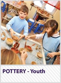 Youth Pottery