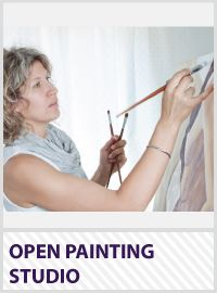 Open Painting