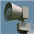 outdoor warning siren