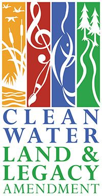 Cleanwater Legacy logo